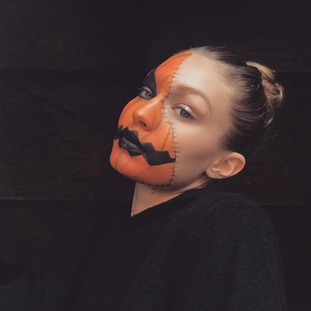 Прекрасная идея для макияжа на...