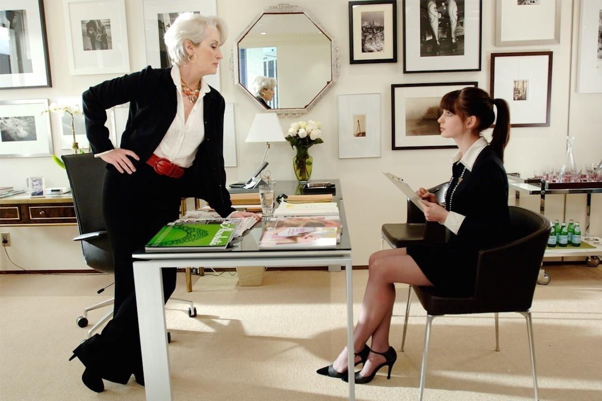 Несносные боссы: 4 типажа невыносимых начальников и способы найти к ним подход