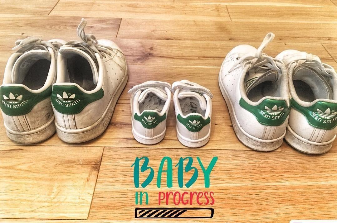 11. Поставь ботиночки в коридоре