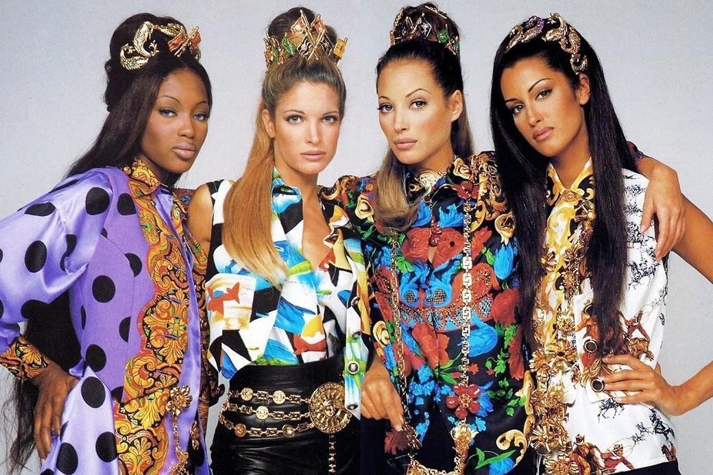Минутка ностальгии: 10 модных вещей из 90-х, которые «как мы вообще носили?»