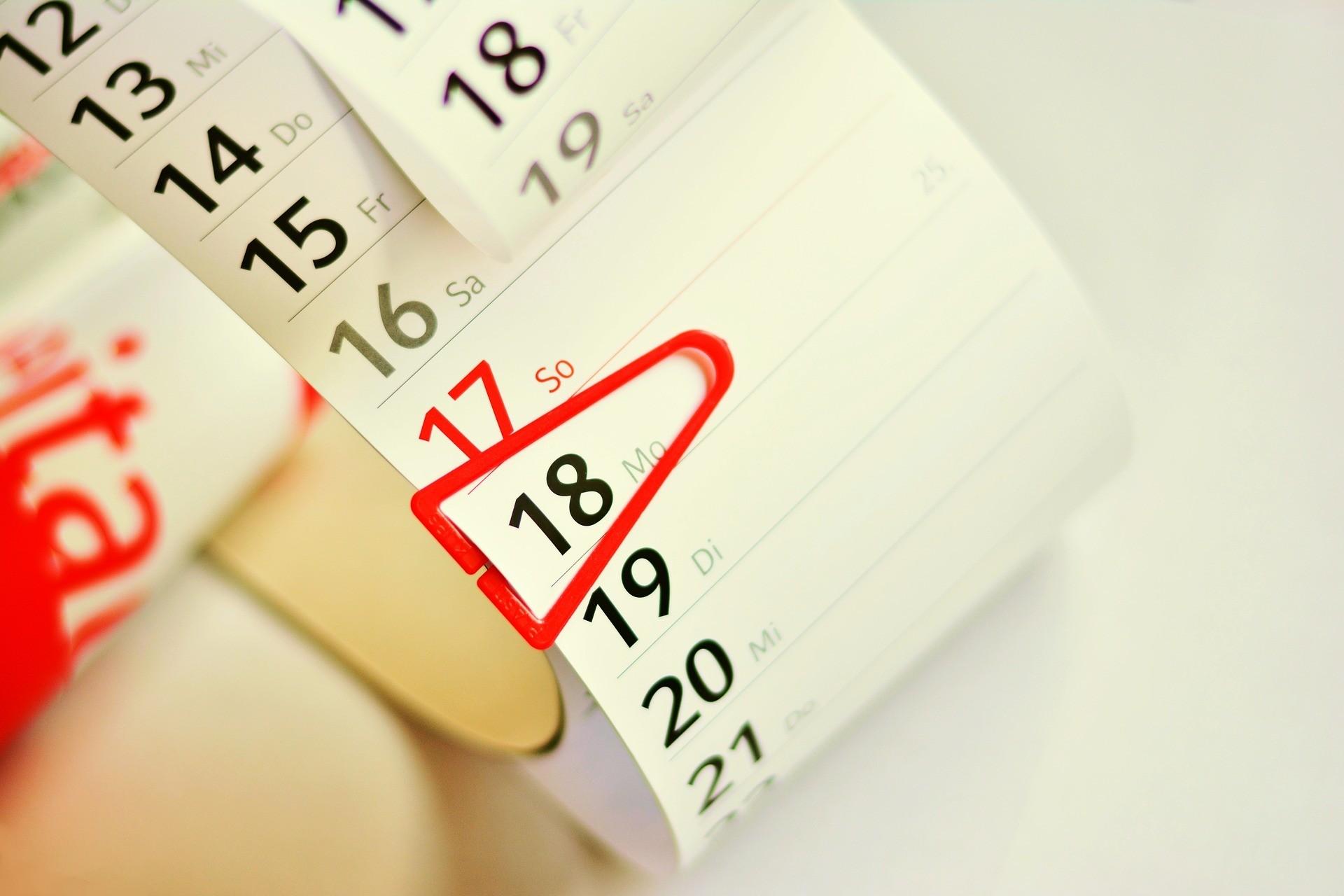 Простая нумерологическая формула, чтобы узнать свой счастливый день