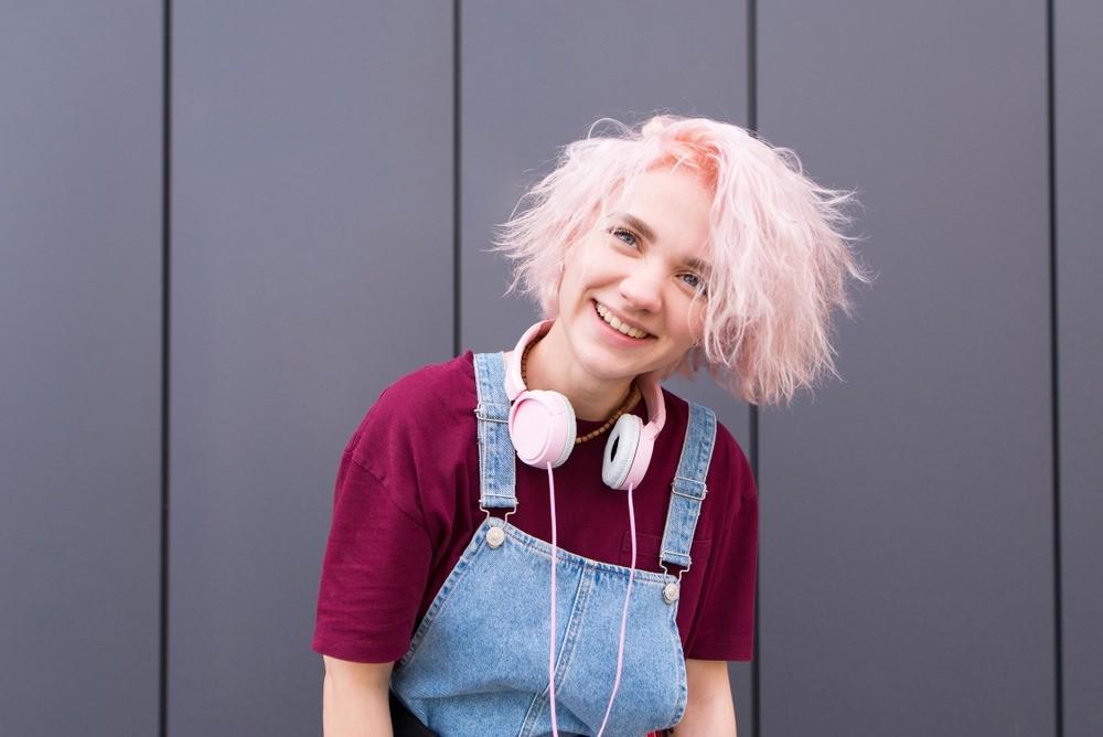 Модное окрашивание волос сезона осень-зима 2019