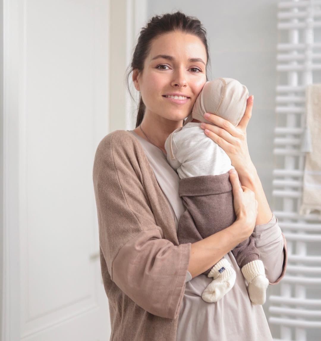 Ирена Понарошку рассказала, как справляется с избыточным весом после вторых родов