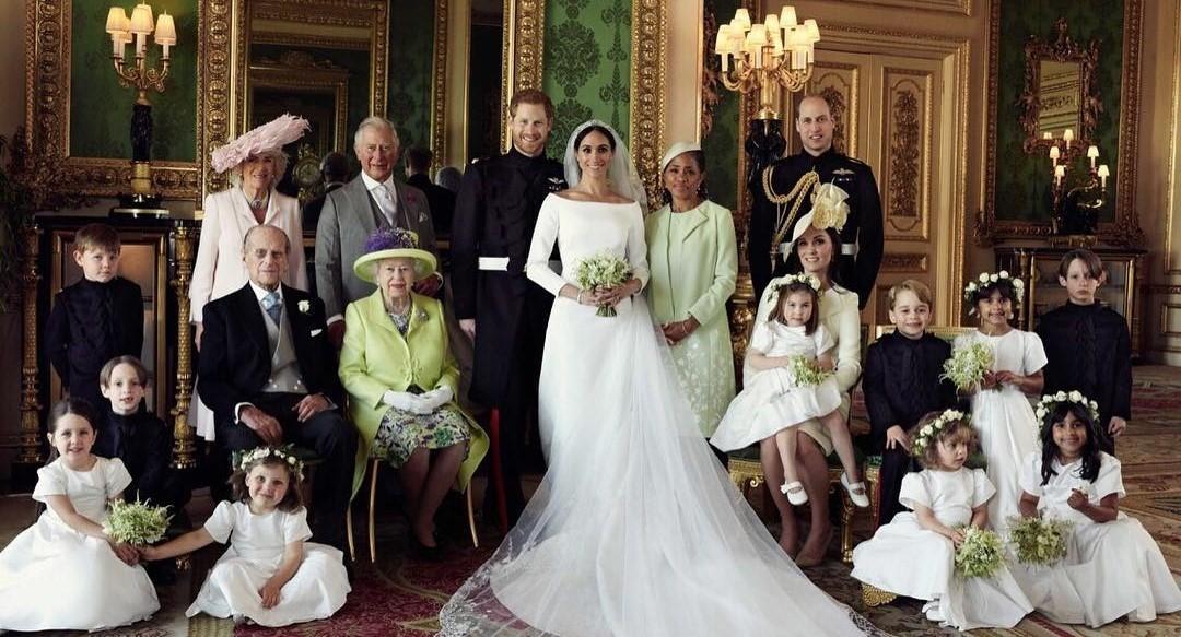 Принца Гарри назвали самым популярным членом британской королевской семьи