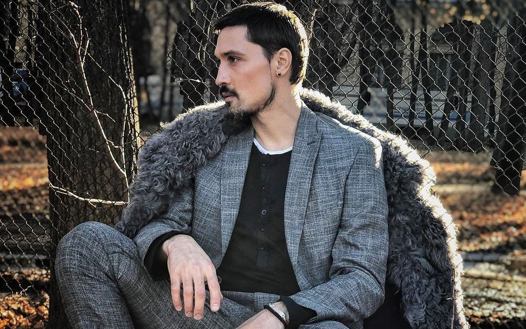 Дима Билан получил звание заслуженного артиста России