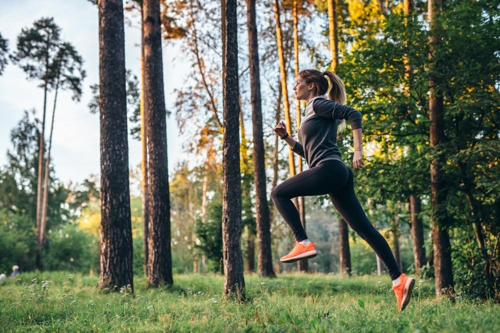 Как бегать, чтобы быстро похудели ноги и ягодицы?