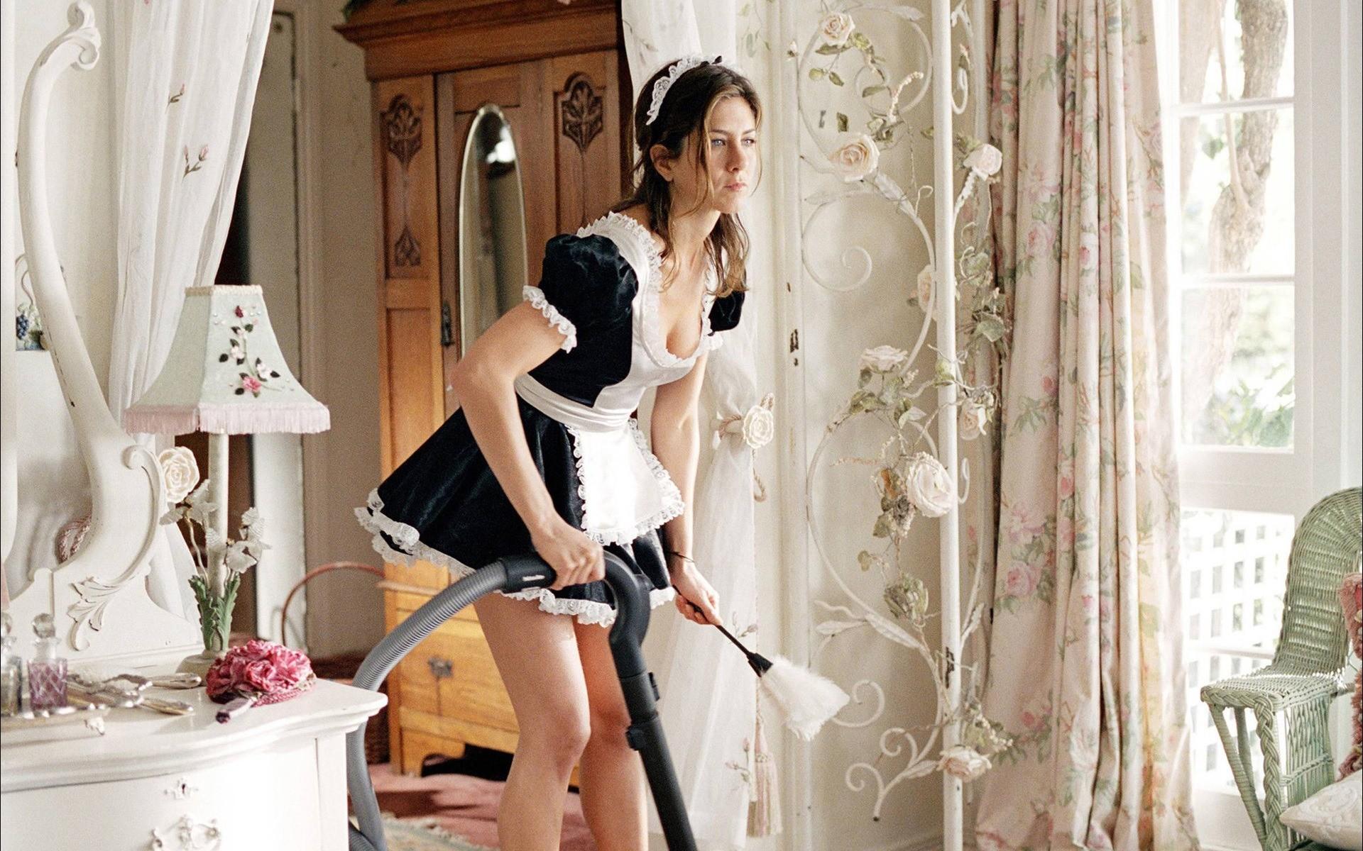 Тест: насколько ты помешана на чистоте и порядке дома?