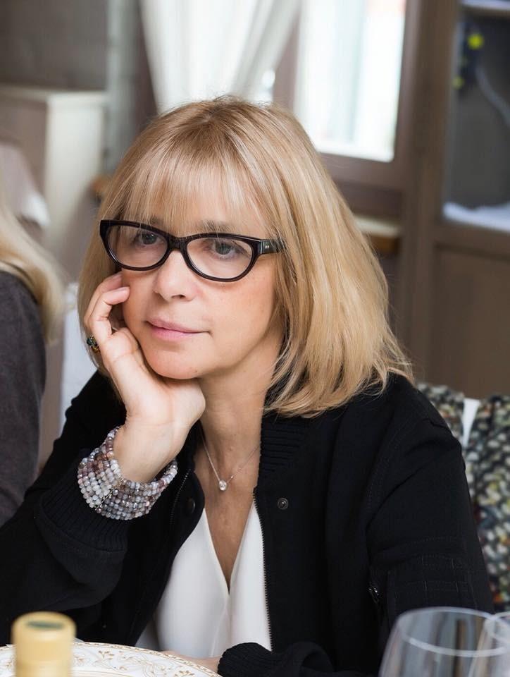 В прокат вышел последний фильм Веры Глаголевой «Не чужие»