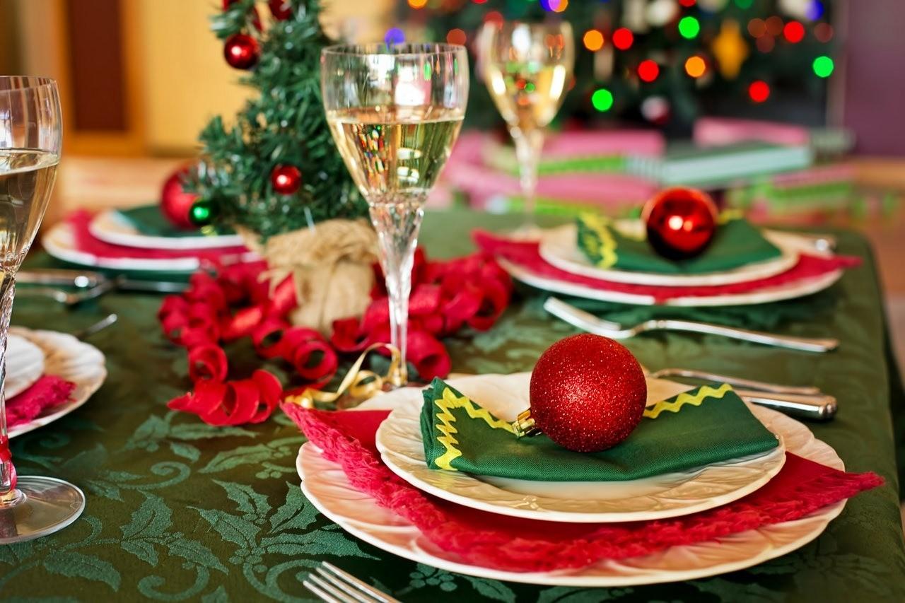 Новогоднее меню 2019: рецепты для праздничного стола