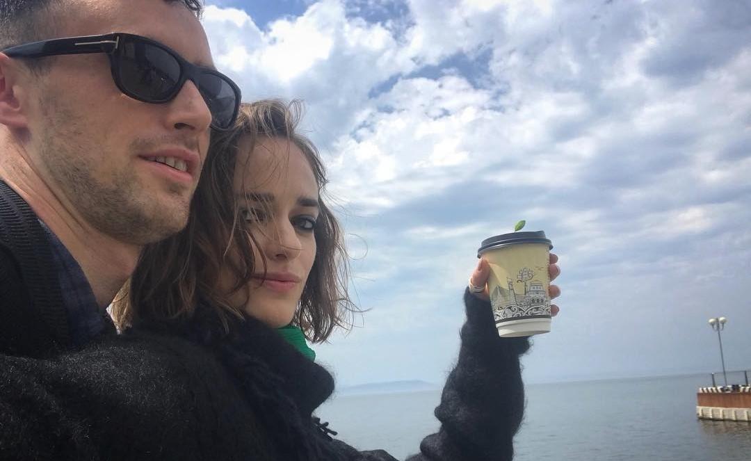 Данила Козловский и Ольга Зуева проводят романтический уикенд в Австралии