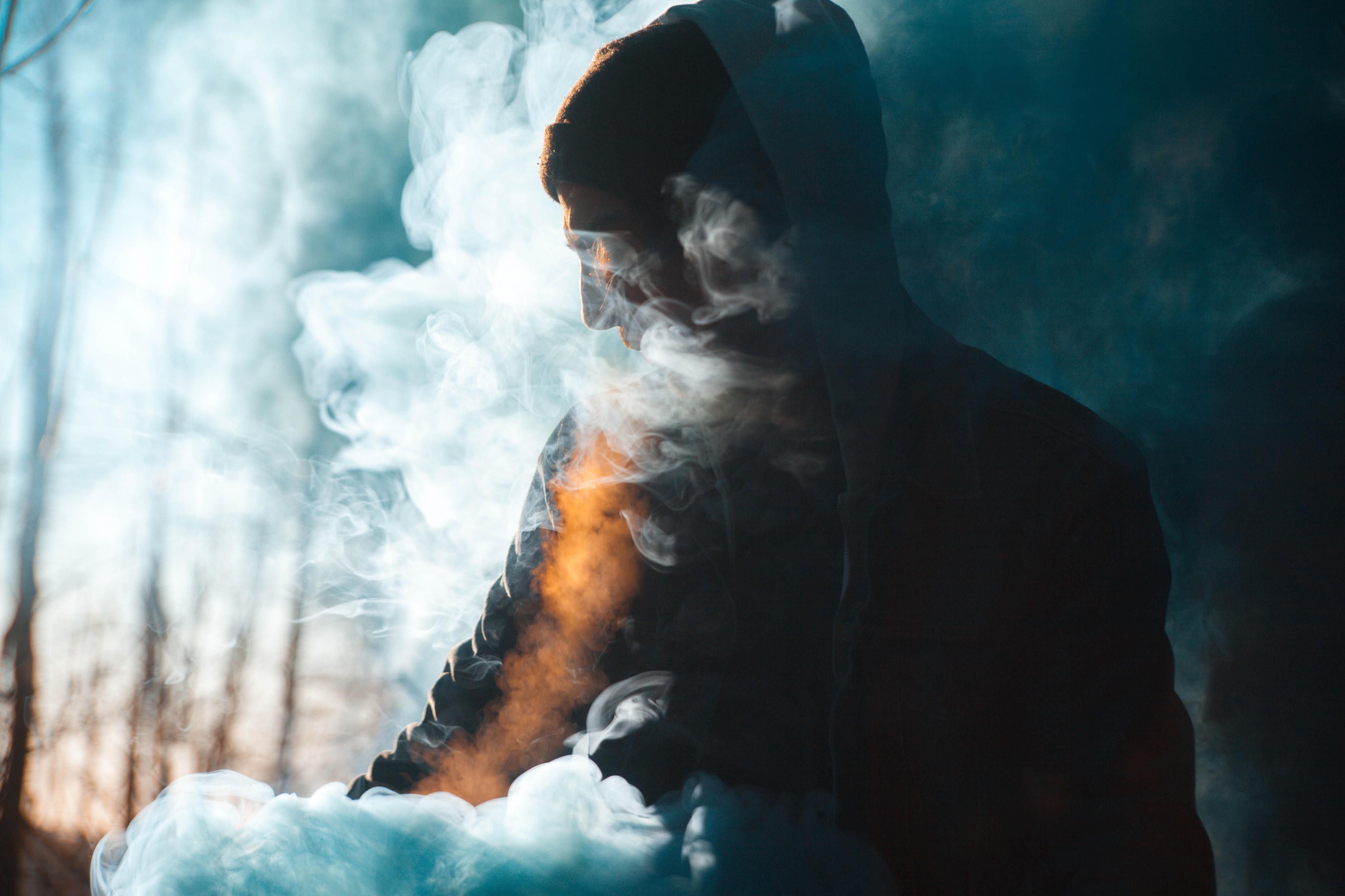 Сигареты или кальян: что вреднее для здоровья?