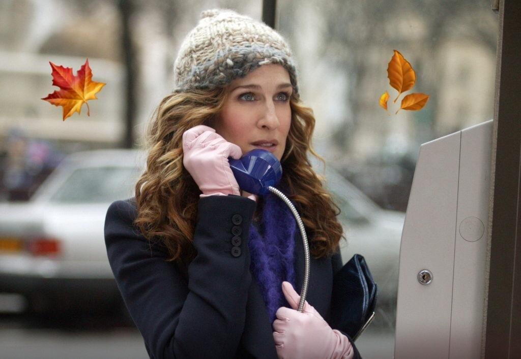 5 правил, как носить шапки женщинам за 40