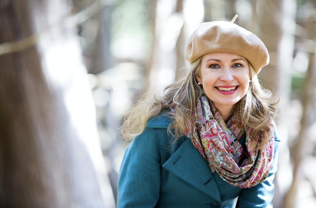 Вторая молодость: как пережить менопаузу и сохранить женственность