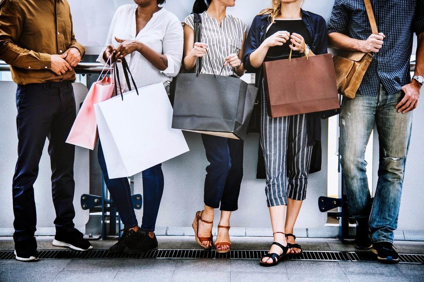 5 мест, где можно купить luxury вещи по цене масс-маркета