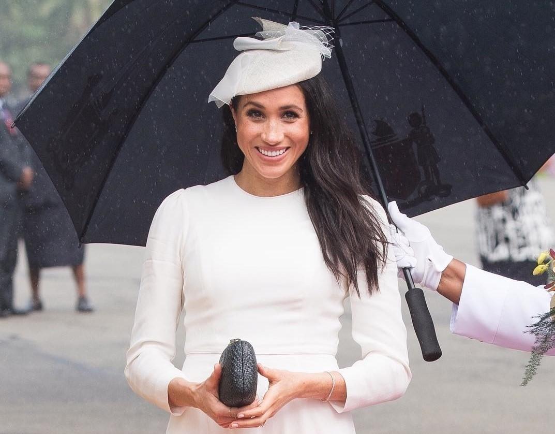 «Вторая Мария-Антуанетта!»: Меган Маркл потратила 10 миллионов рублей на наряды для Австралийской командировки
