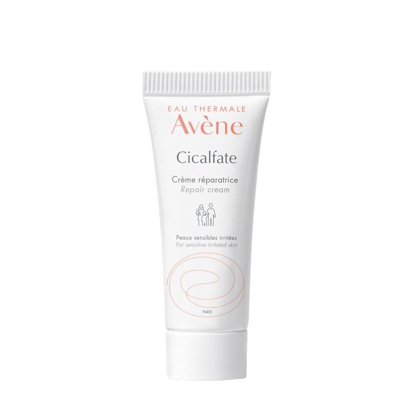 Восстанавливающий крем дляповрежденной кожи AVENE CICALFATE