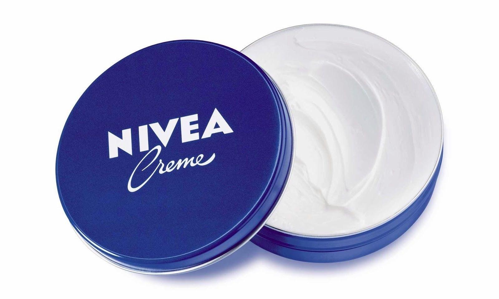 Увлажняющий универсальный крем NIVEA