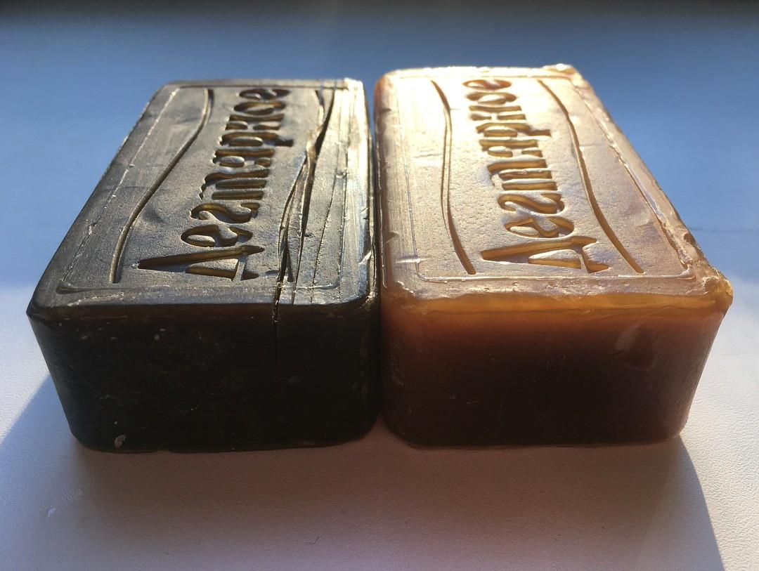 Дегтярное мыло для волос – польза и вред. Можно ли мыть волосы дегтярным мылом?