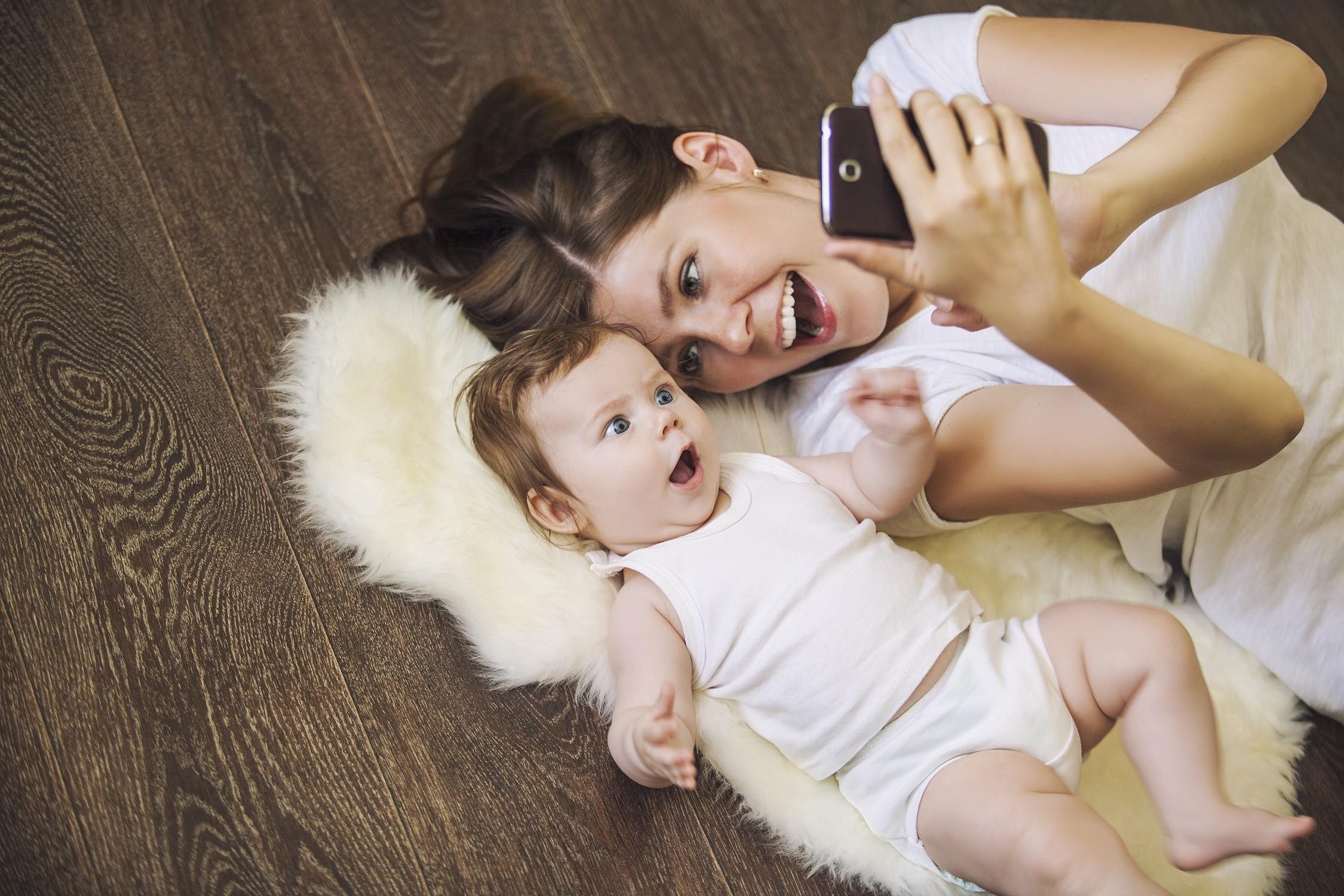 25 крутых бизнес-идей, как заработать мамам в декрете