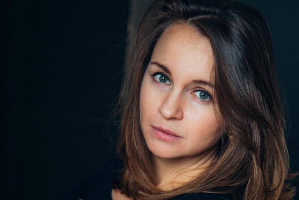 Беременная жена Константина Хабенского продолжает играть в театре, несмотря на внушительный срок