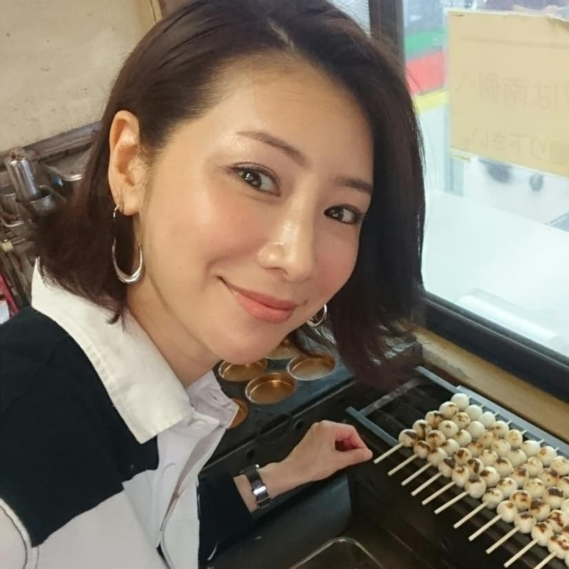 В сентябре Масако Мизутани исп&...