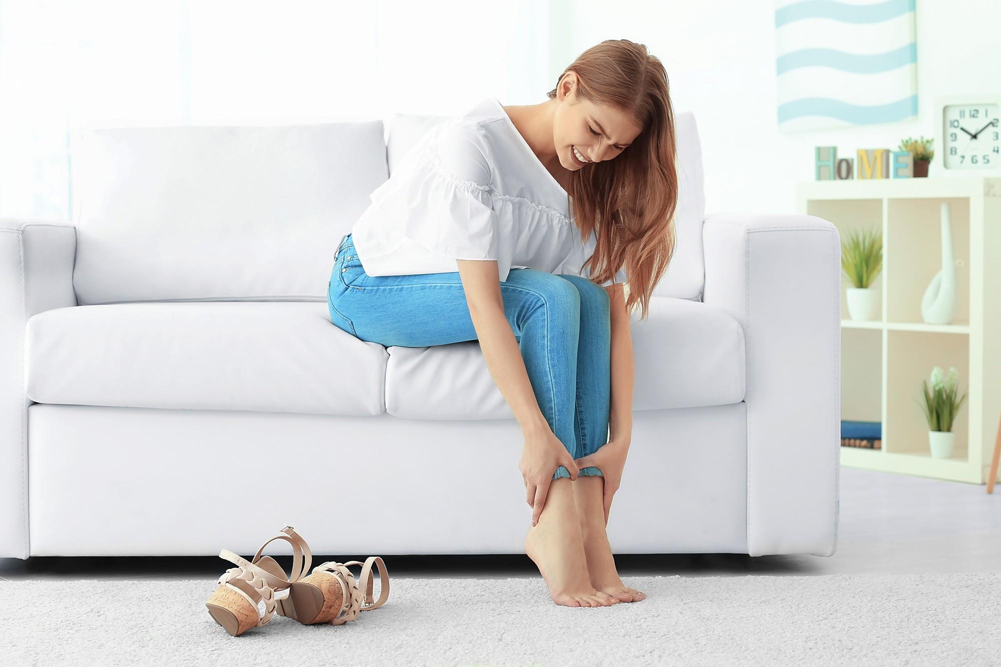 5 причин, из-за которых немеют руки и ноги