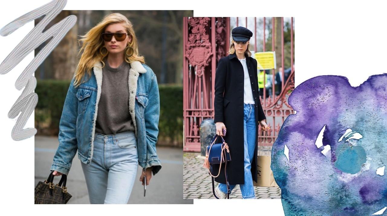 Выбираем одежду по психотипу: что носить Женщине-Север и и Женщине-Восток?