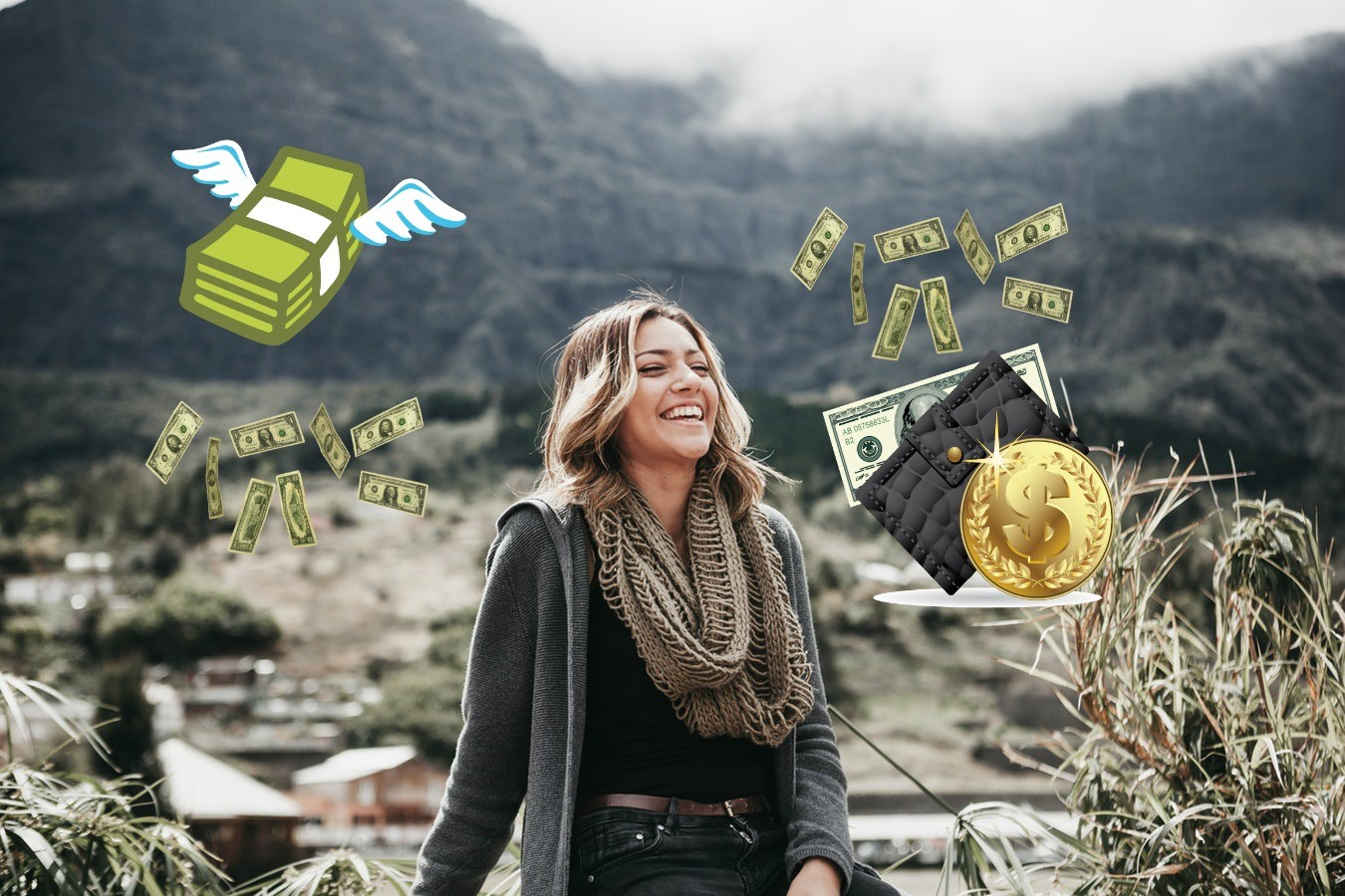8 имен, обладательницы которых никогда не будут бедными