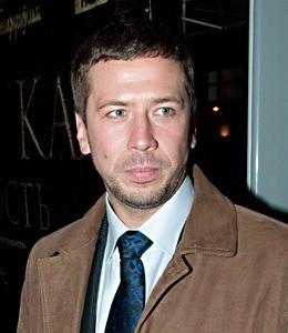 Андрей Мерзликин, актер: