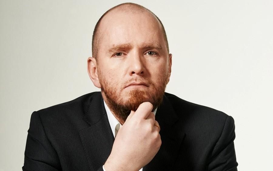 Алексей Петрухин, режиссер фильма: