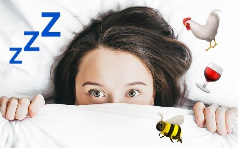 Бей тревогу: 7 снов, которые снятся к измене мужа (и к твоей собственной тоже)