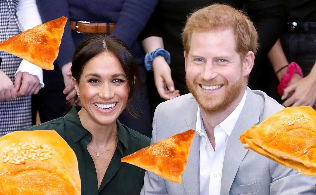 Рецепт Меган Маркл: как приготовить самсу, которую любит принц Гарри