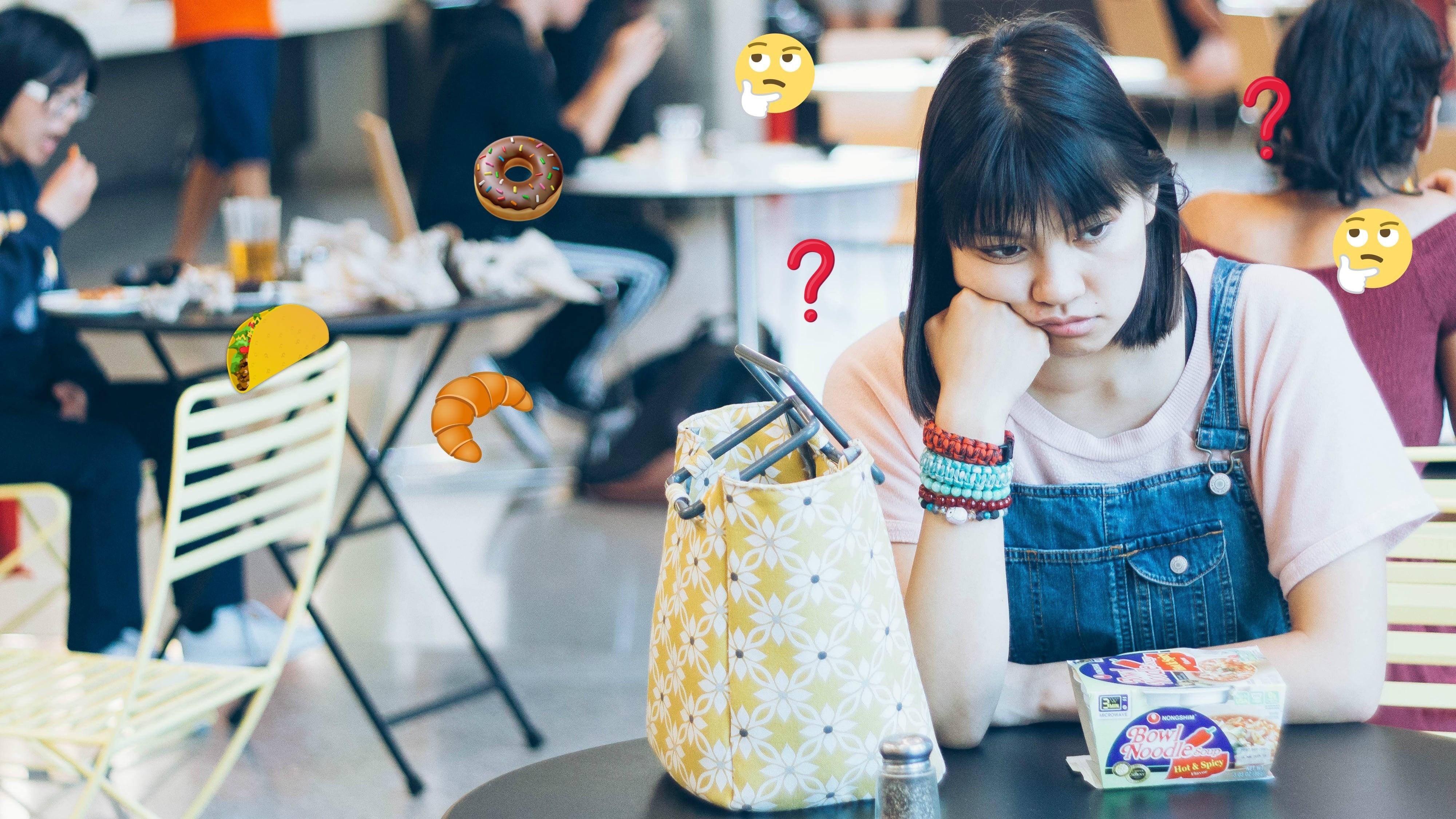 7 вопросов о здоровом питании, которые некому было задать