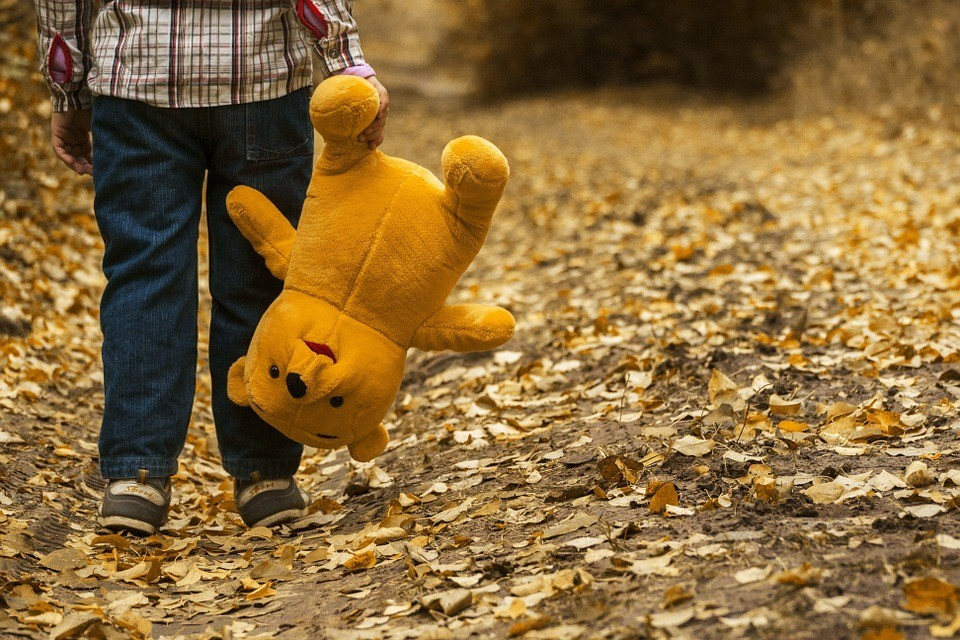 Пассивная агрессия и партнер-тиран: 6 неизбежных последствий телесных наказаний ребенка