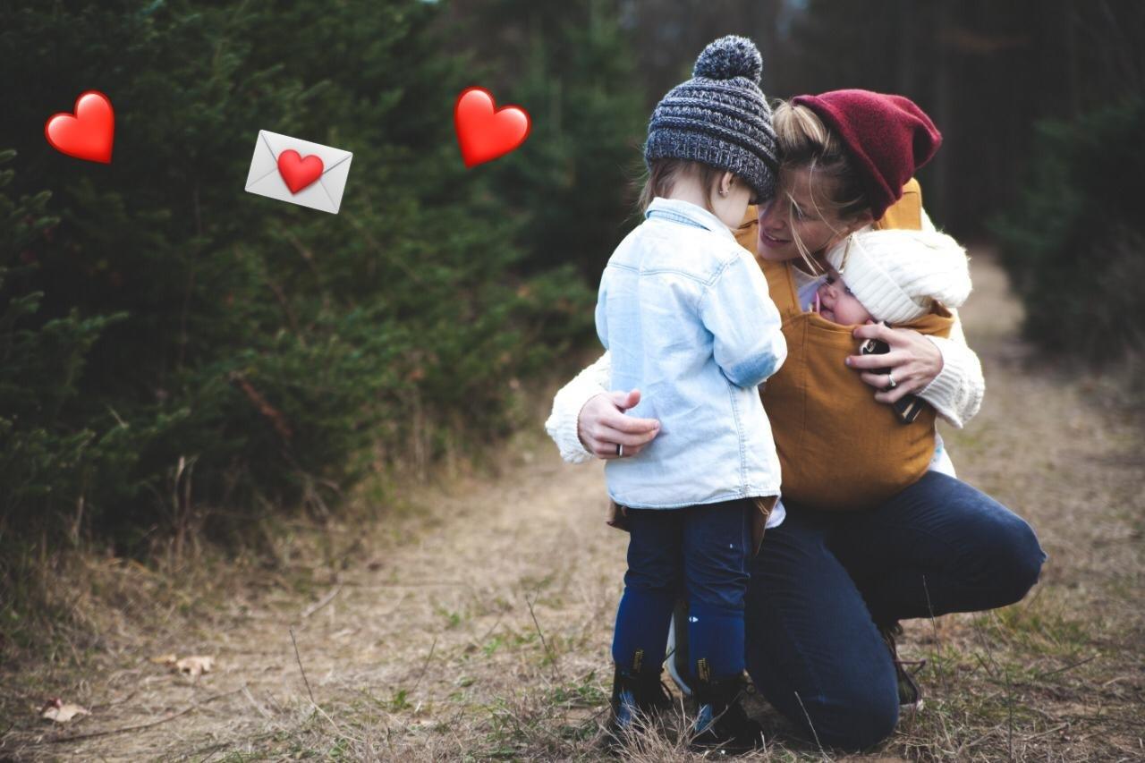 Дню Матери посвящается: терапевтическая сказка о смерти для малышей