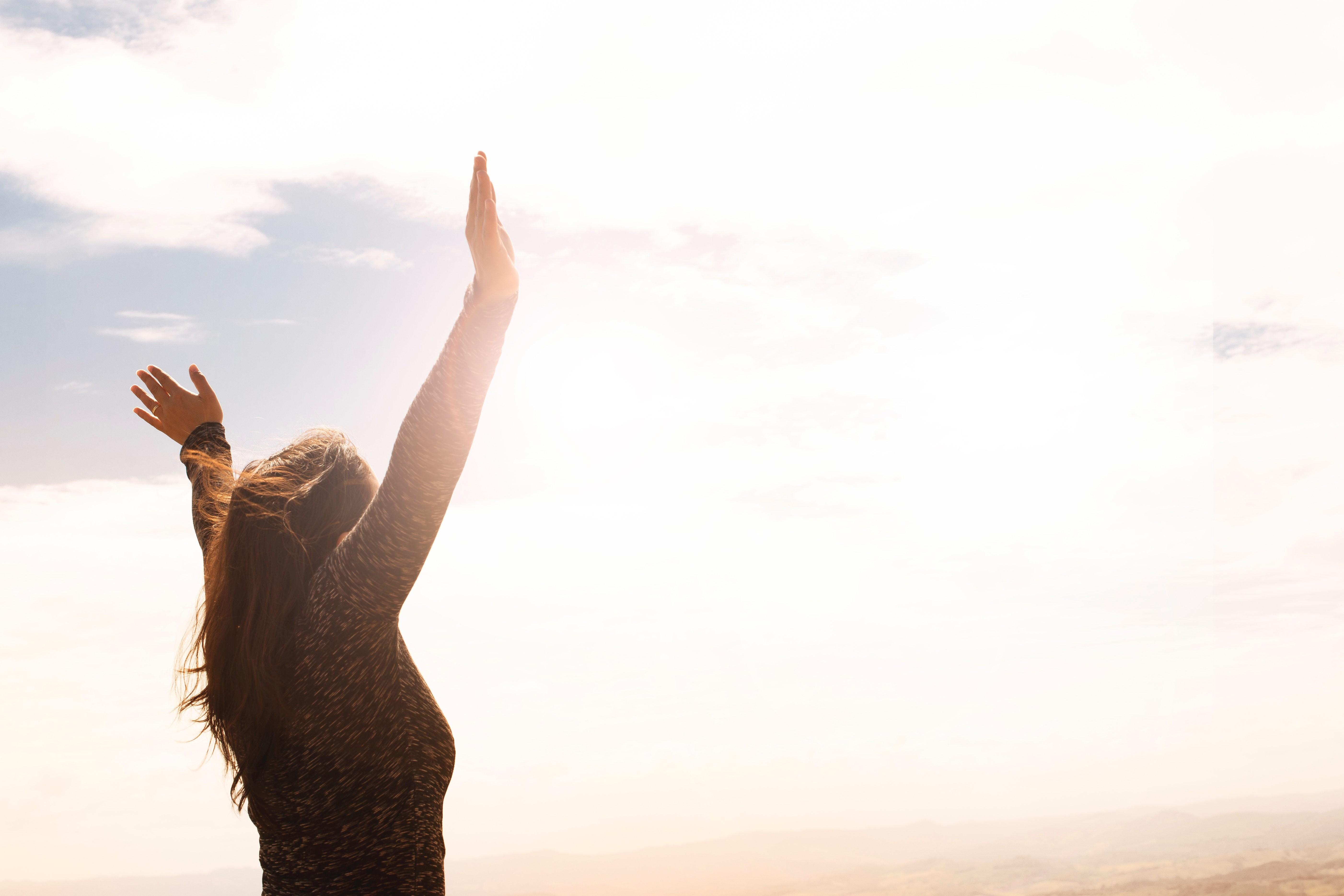 9 обязательных шагов на пути к обретению женской силы и мудрости