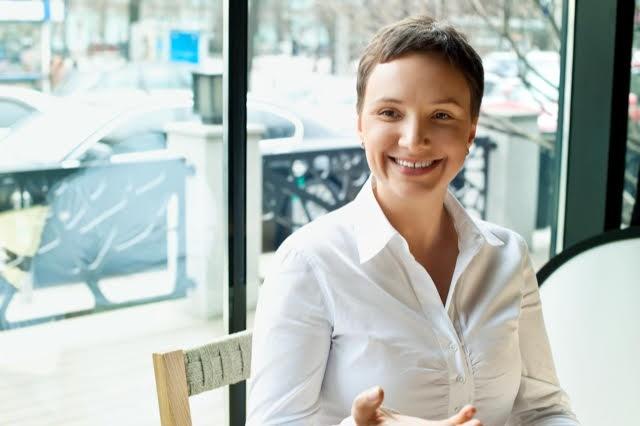 Анна Владимирова, врач, автор за...