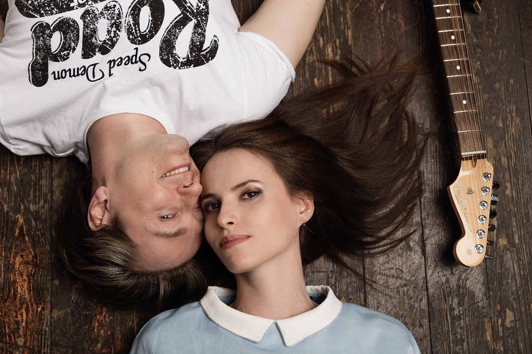 Сергей Безруков и Анна Матисон во второй раз стали родителями