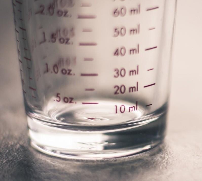 Мерный стакан — еще один помощник для ровного соблюдения пропорций. Больше тебе не понадобится отмерять необходимое количество миллилитров ложками или чашками для чая. На мерных стаканах...