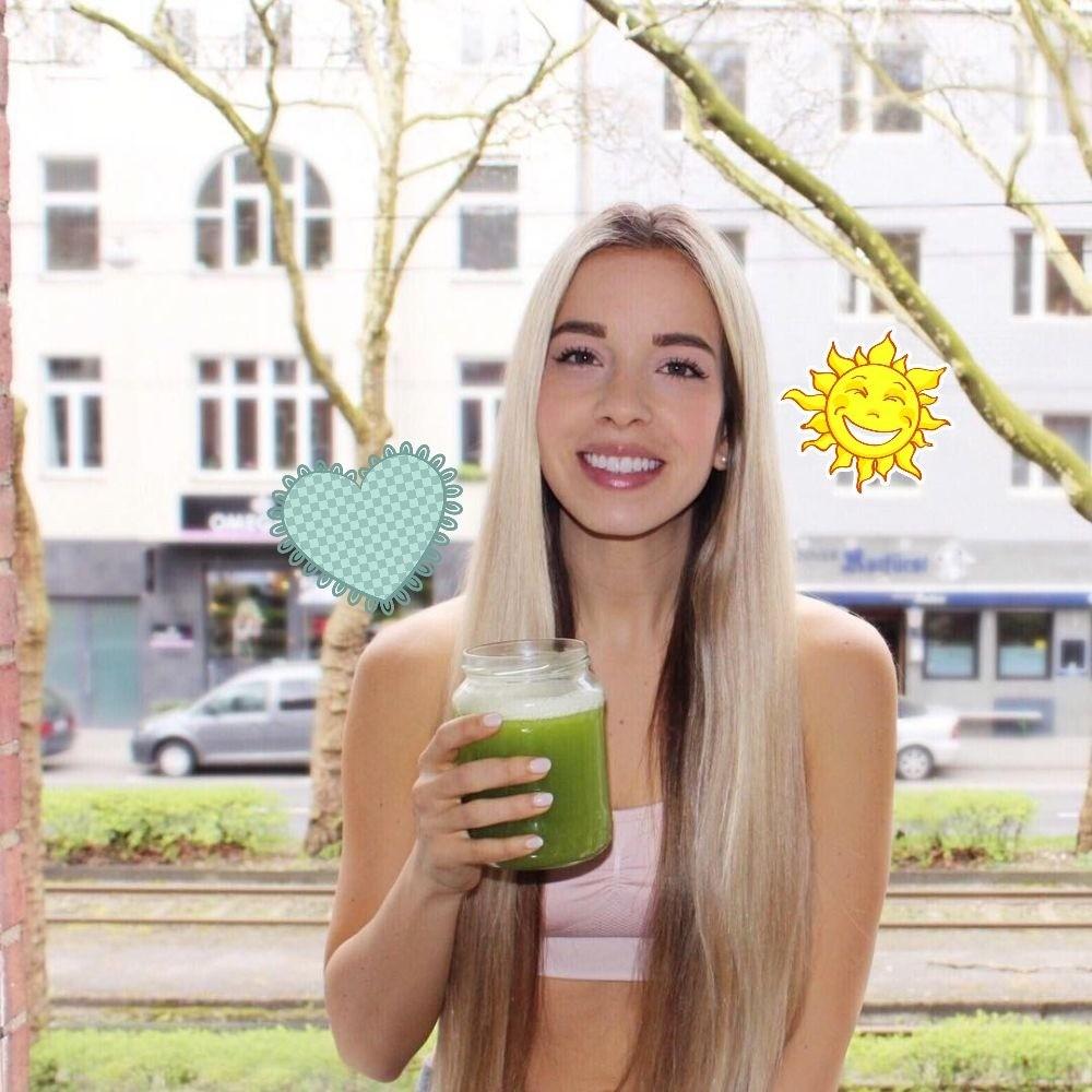 Бум сельдереевого сока: почему блогеры подсели на этот напиток