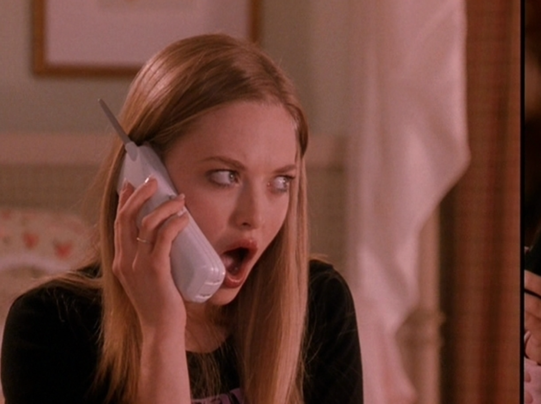 Тест: что говорит о тебе манера держать телефон в руках?