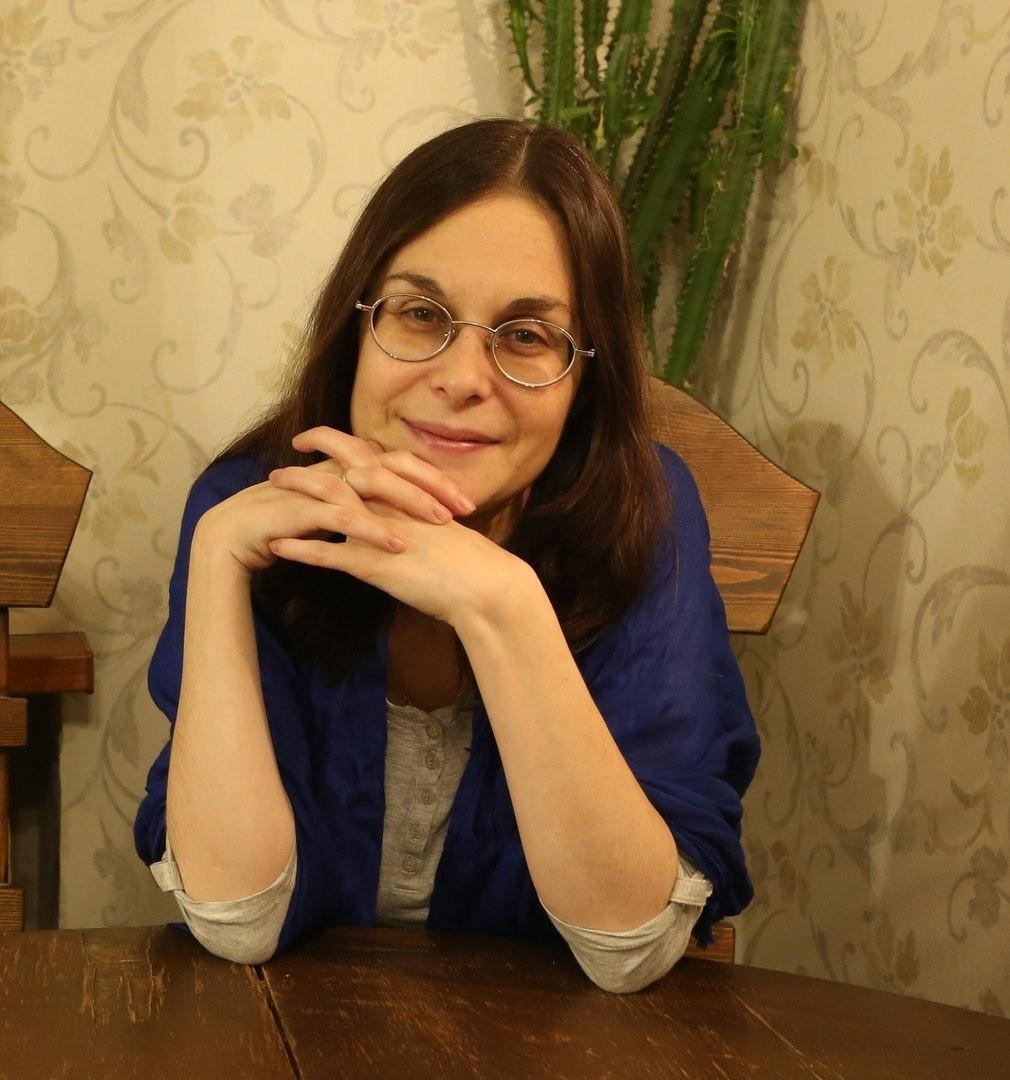 Елизавета Пархоменко, семейный психолог:
