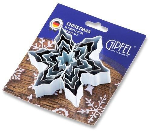 Форма для печенья GiPFEL 0358