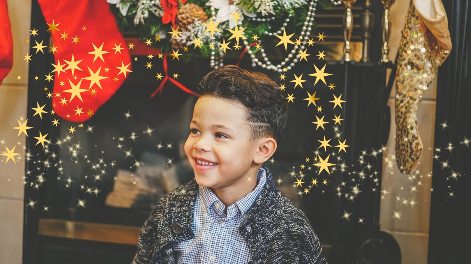 В ожидании Нового года: 7 вещей, которые нужно успеть сделать с ребенком до конца декабря