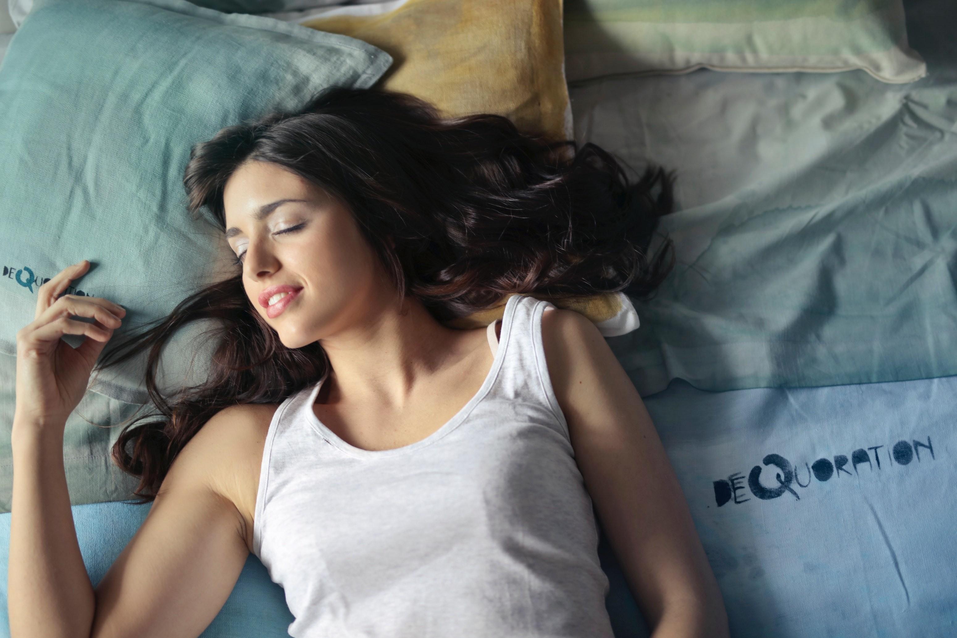 Раздельный сон супругов: 7 преимуществ для пары