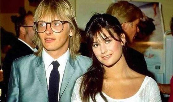Ранние браки: 7 звездных пар, поженившихся очень рано