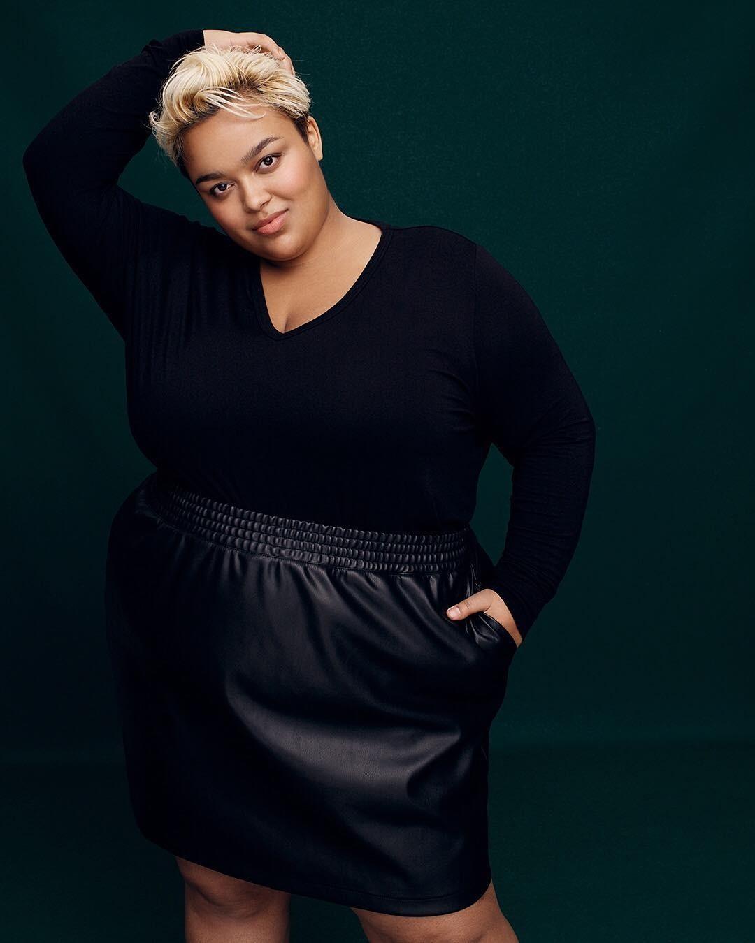 Гвинет Пэлтроу создала линию одежды для женщин с размером XXXXXL