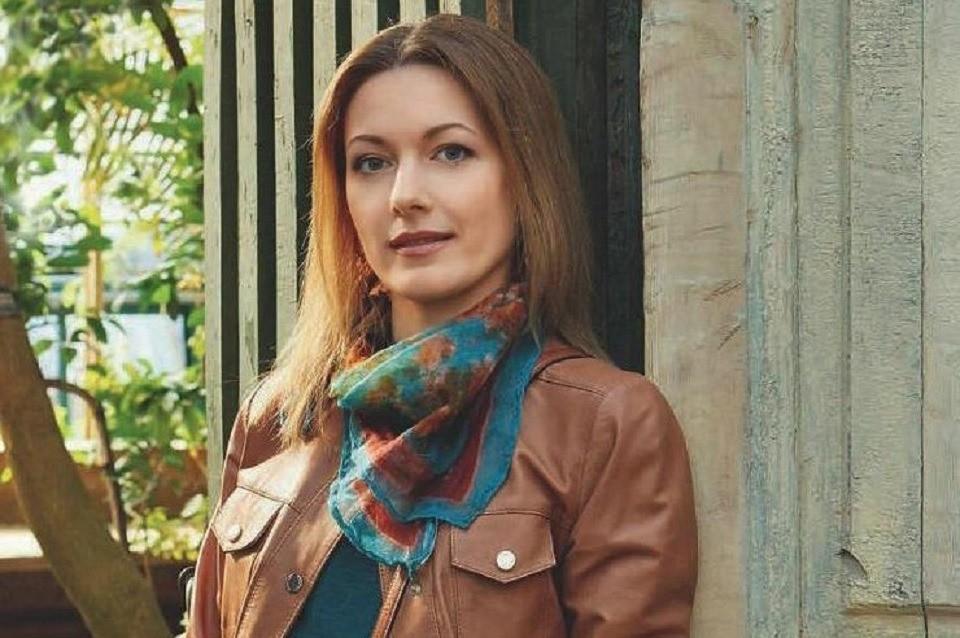 Звезда «Турецкого гамбита» Ольга Красько стала жертвой аферистов