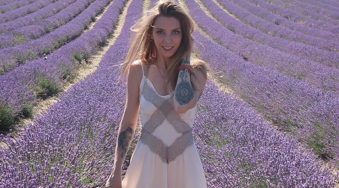 Ирина Салтыкова помогла 30-летней дочери снять клип