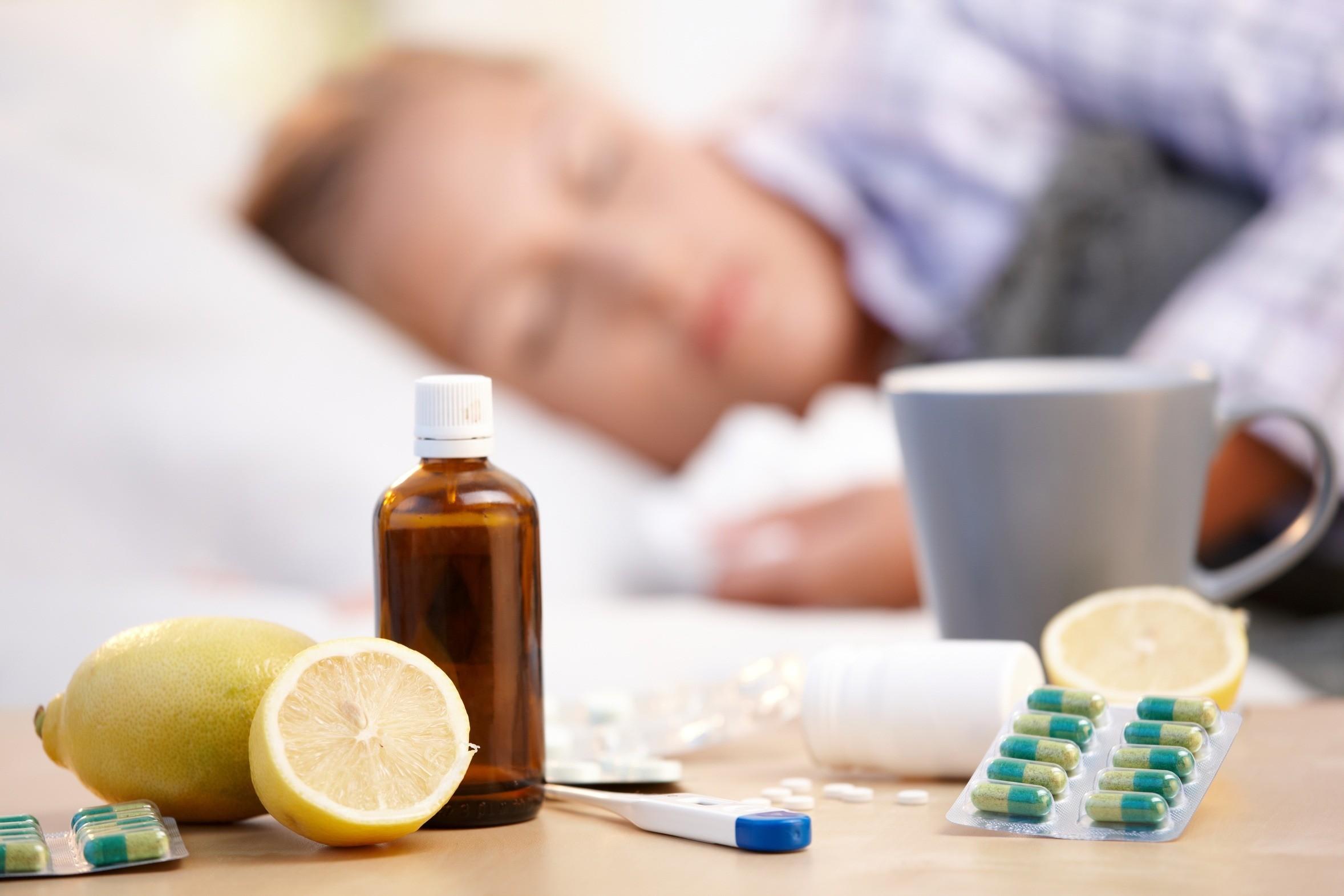 Я не болен, я простыл! 5 мифов, которые порождают эпидемии